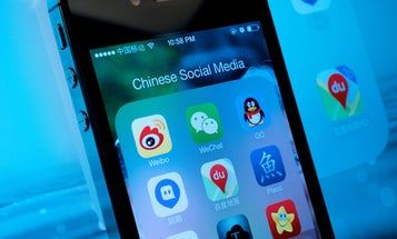 How China has shaped information about the Wuhan coronavirus online