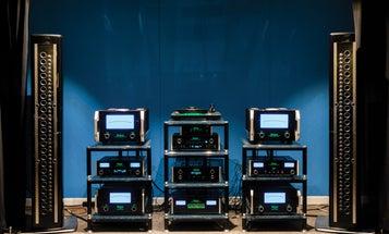 Inside America's legendary audio gear factory