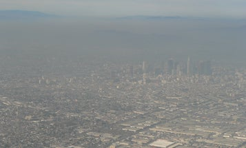 Decades of U.S. air quality improvements may be slowing, and these areas have it the worst