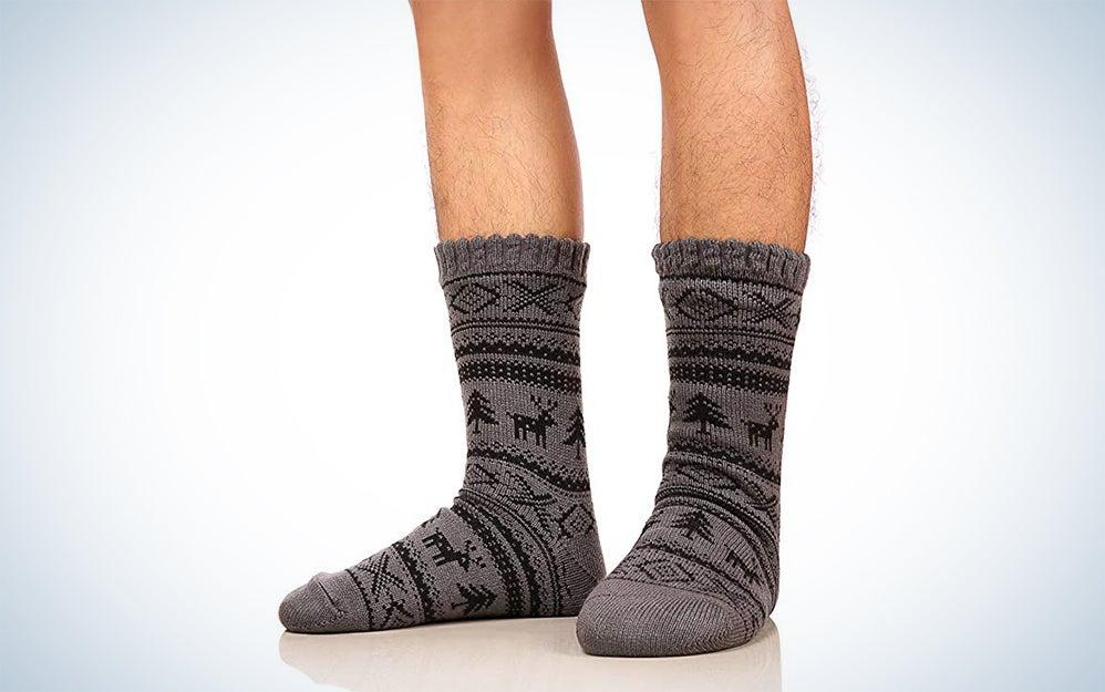 Dosoni Slipper Socks