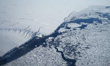 Greenland's ice sheet is melting in more ways than we thought