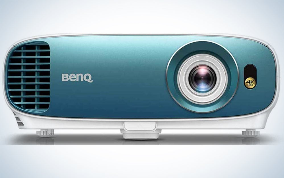 BenQ TK800M 4K UHD Home Theater Projector