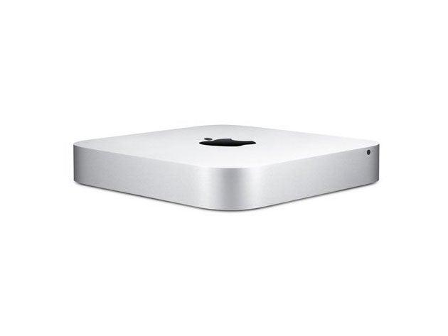 Apple Mac Mini Intel Core 2 Duo 320GB (Certified Refurbished)