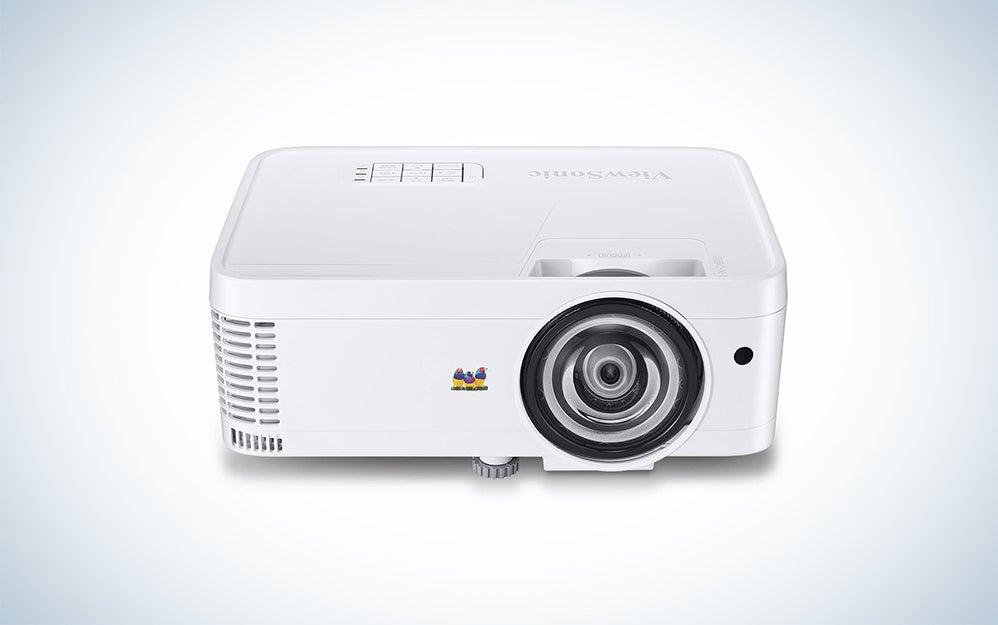 ViewSonic PS501X 3400 Lumens XGA HDMI Short Throw Projector