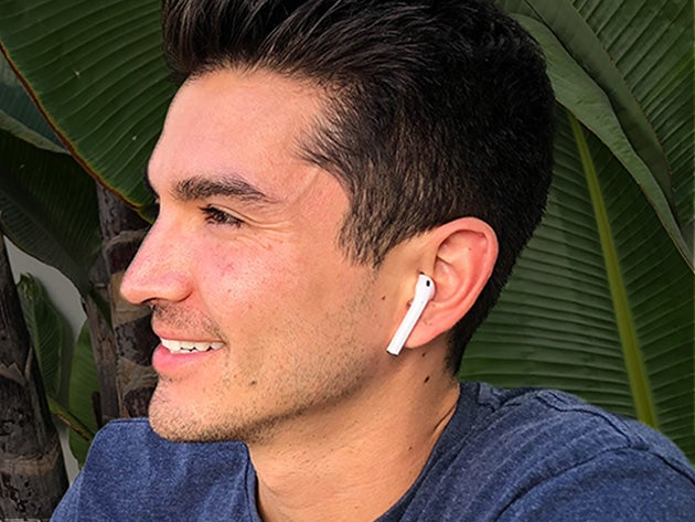 AirSounds Pro True Wireless Earbuds