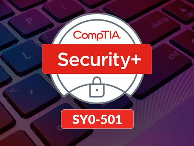 The Total CompTIA Core Certification Prep Bundle