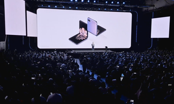 Let's watch Samsung announce new smartphones and gadgets at its Unpacked 2020 event