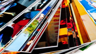 Organize your catastrophic digital photo library