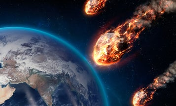 No matter how badly you want an asteroid to hit Earth, it's not happening this weekend