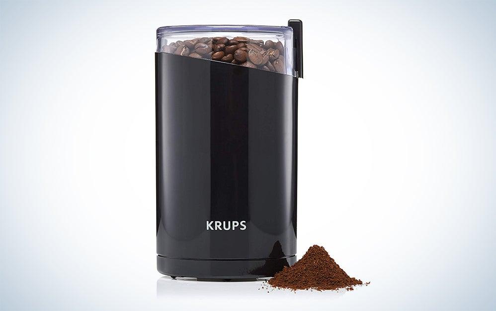 Kaffe KF2010 Electric Coffee Grinder