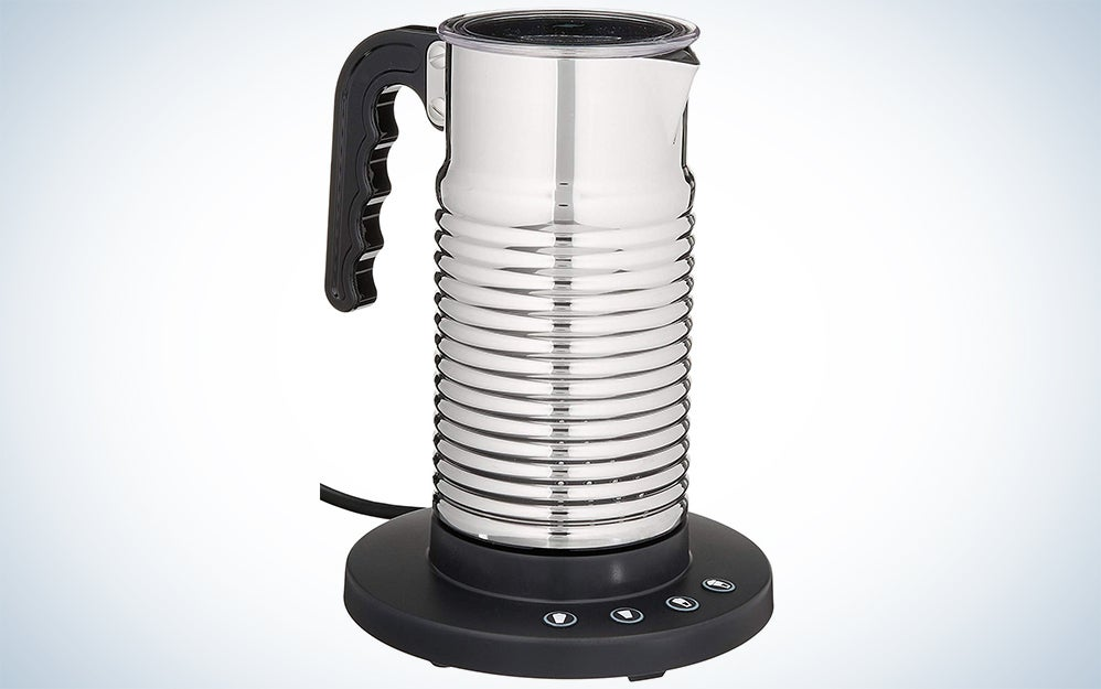 Nespresso Aeroccino 4