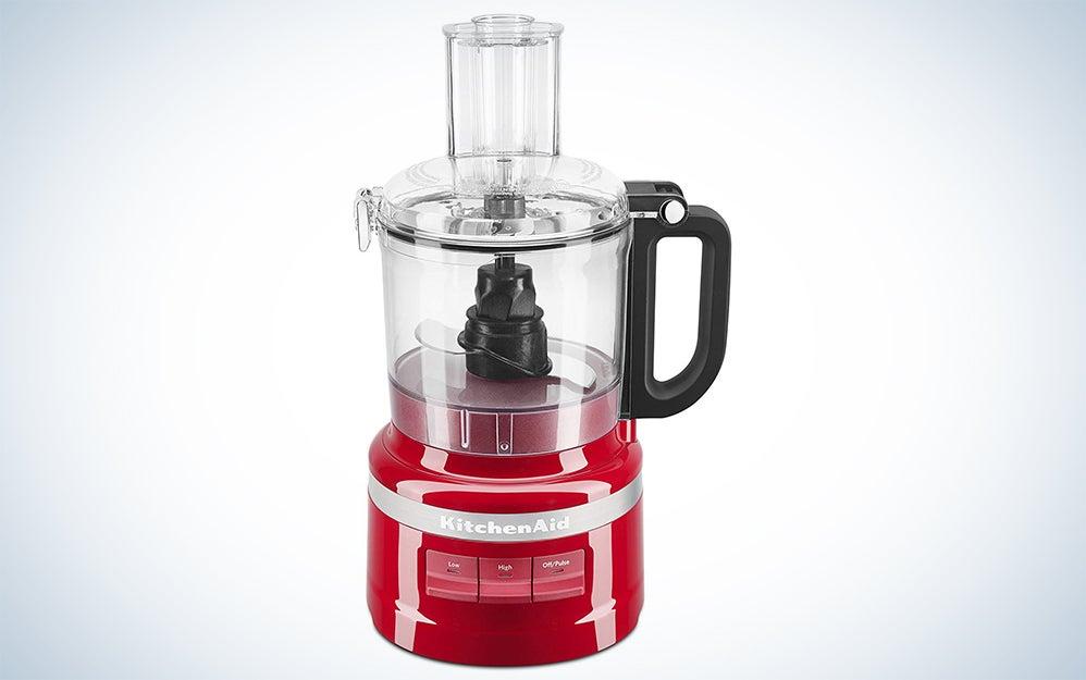 KitchenAid 5-Cup Food Processor