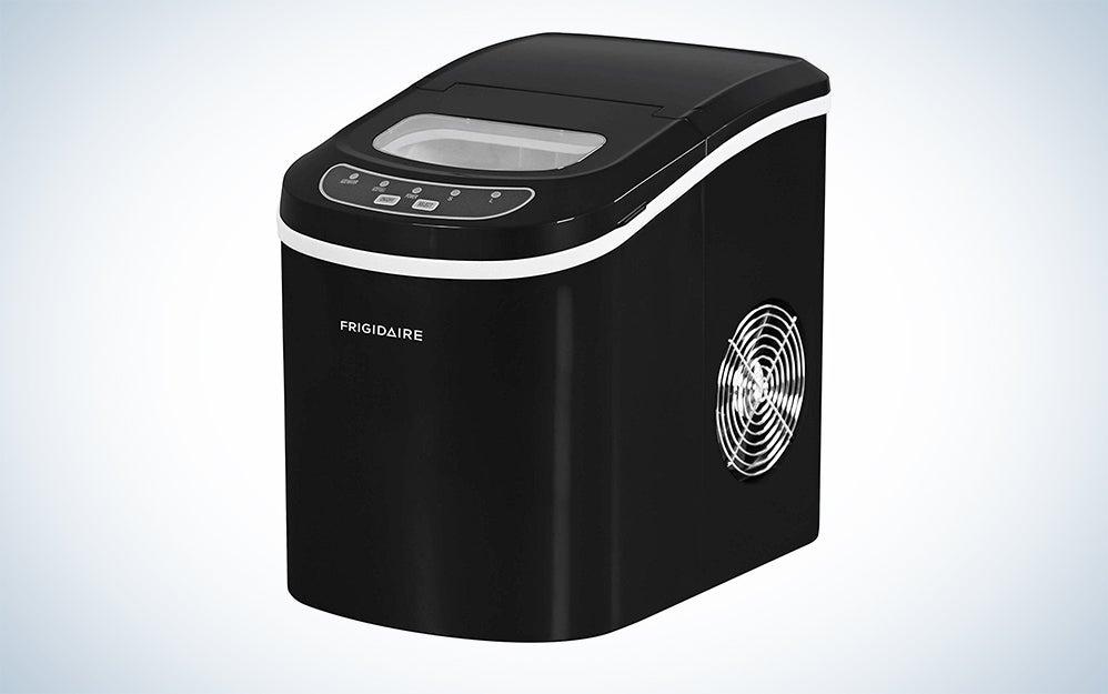 Bossin Countertop Ice Maker Portable Ice Making Machine