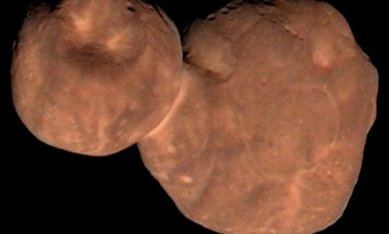 The New Horizons spacecraft just revealed secrets of the most distant object we've ever visited