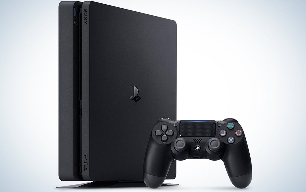 Playstation 4 Pro 2TB Gaming Console