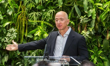 Jeff Bezos' $10 billion to fight the climate crisis can make a difference—if spent correctly