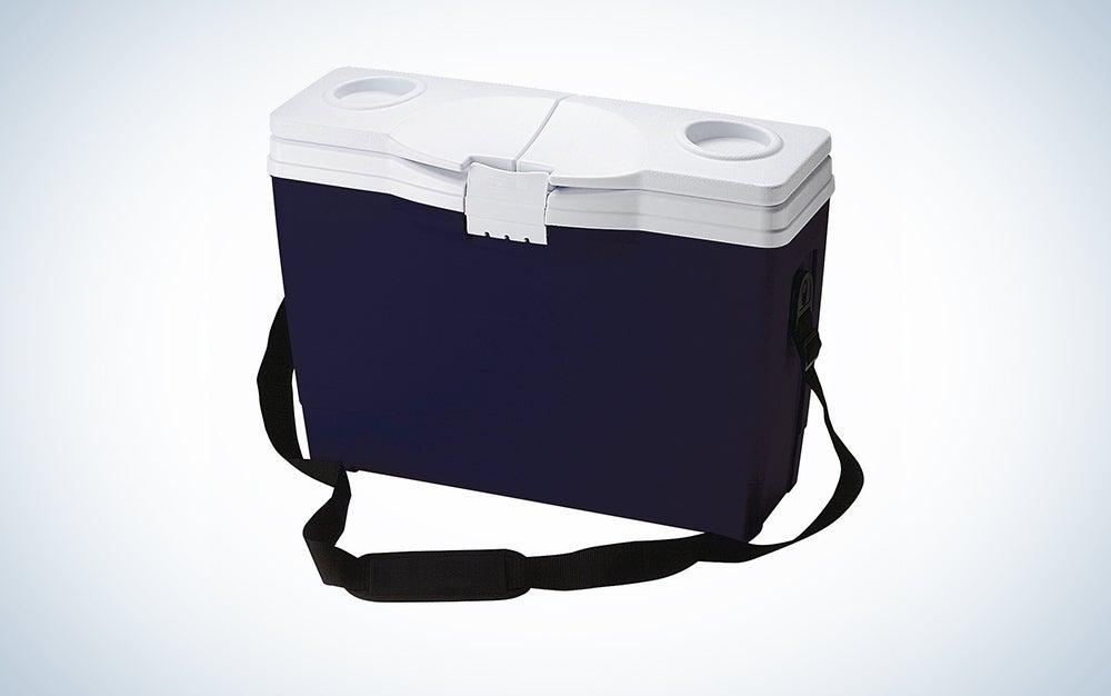 Rubbermaid Slim Cooler, 13.2 Quart
