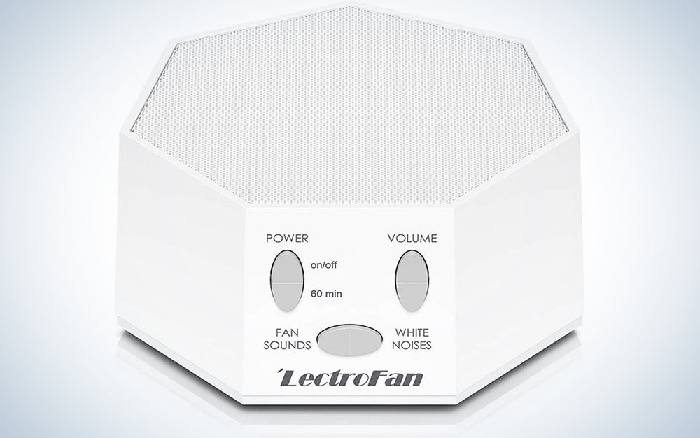 Adaptive Sound Technologies 'Lectrofan