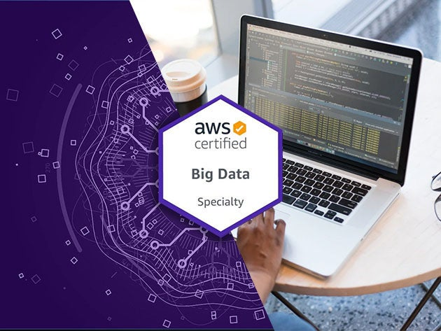 The 2020 AWS Big Data Specialty Certification Prep Course
