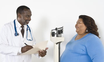 Doctors need to change the way they treat obesity