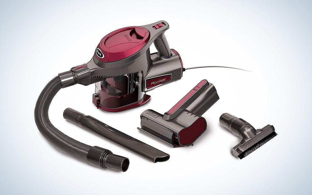 Shark WV201 WANDVAC Handheld Vacuum