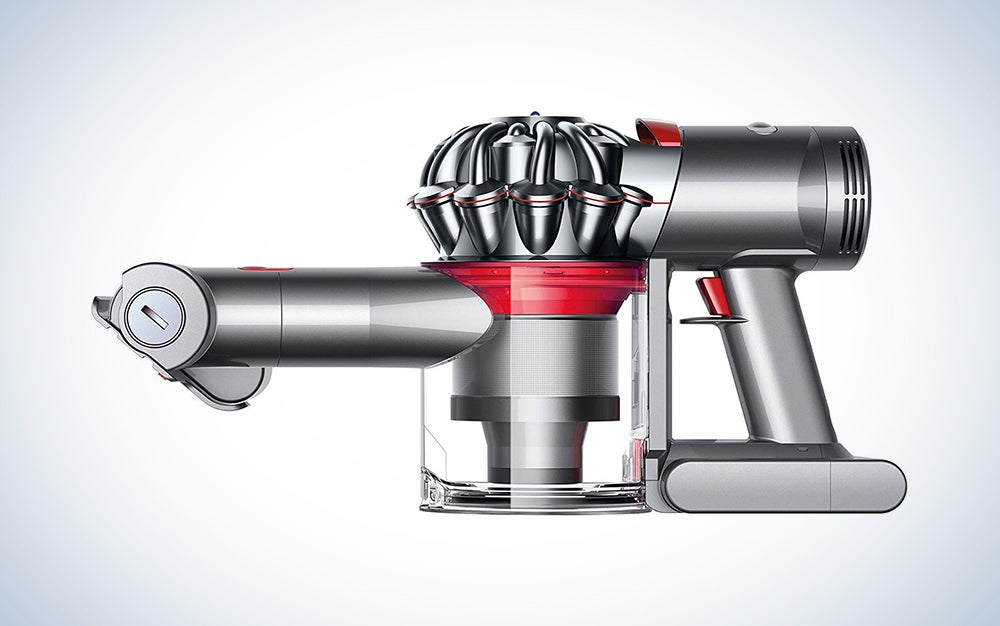 Dyson Handy Cleaner Cyclone Vacuum Cleaner Mattress