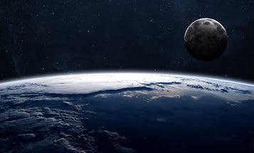 Earth has a new mini-moon, but don't get too attached