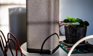 The Ultimate Ears Hyperboom speaker is built for partying (and only partying)