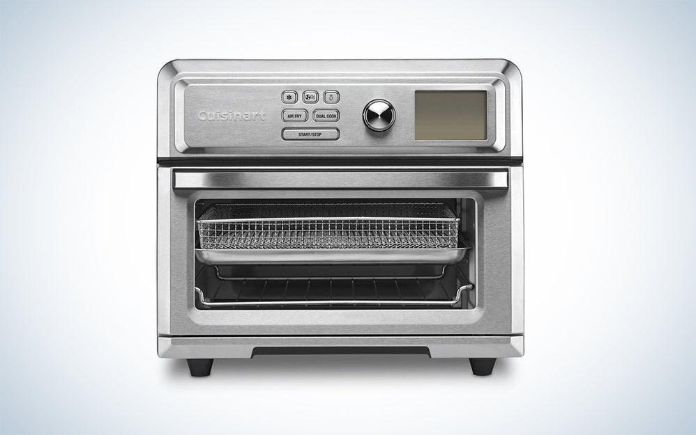 Cuisinart TOA-65 AirFryer Toaster