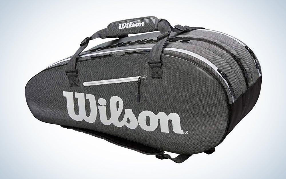 Wilson Super Tour 3 Compartment Tennis Bag