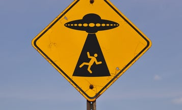 The truth about Area 51 UFO sightings, according to a local expert