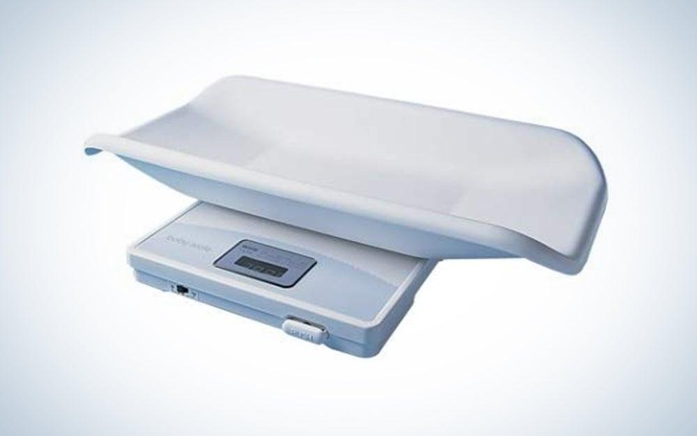 Tanita 1584 Digital Baby Scale