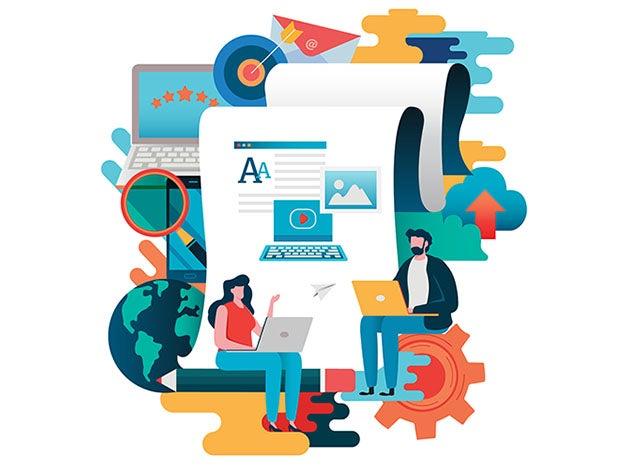 2020 Complete Digital Copywriting Master Class Bundle
