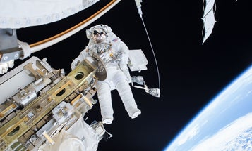 NASA's now taking astronaut applications. Do you have the right stuff?