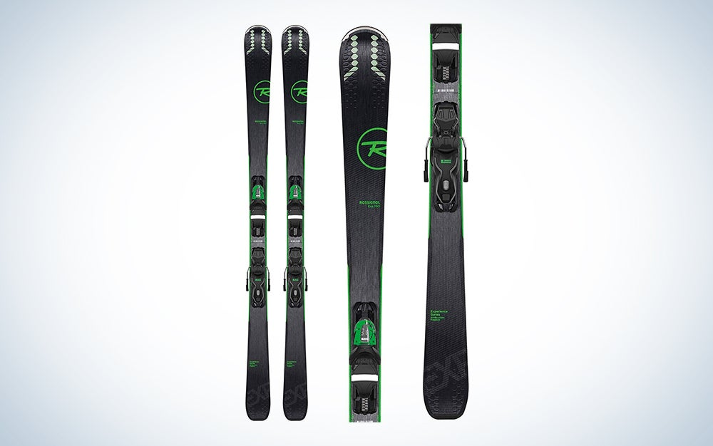 Rossignol Experience 76 CI with Xpress 10 Bindings