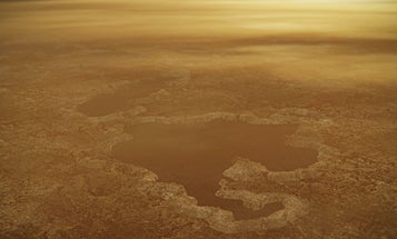 If life exists on Titan, it's even weirder than we thought