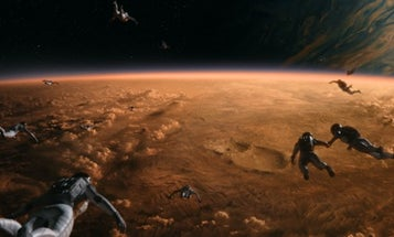 How the writers of Cosmos bring science to life