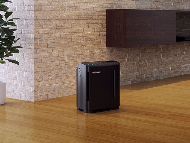 Brondell O2+ Revive Air Purifier & Humidifier
