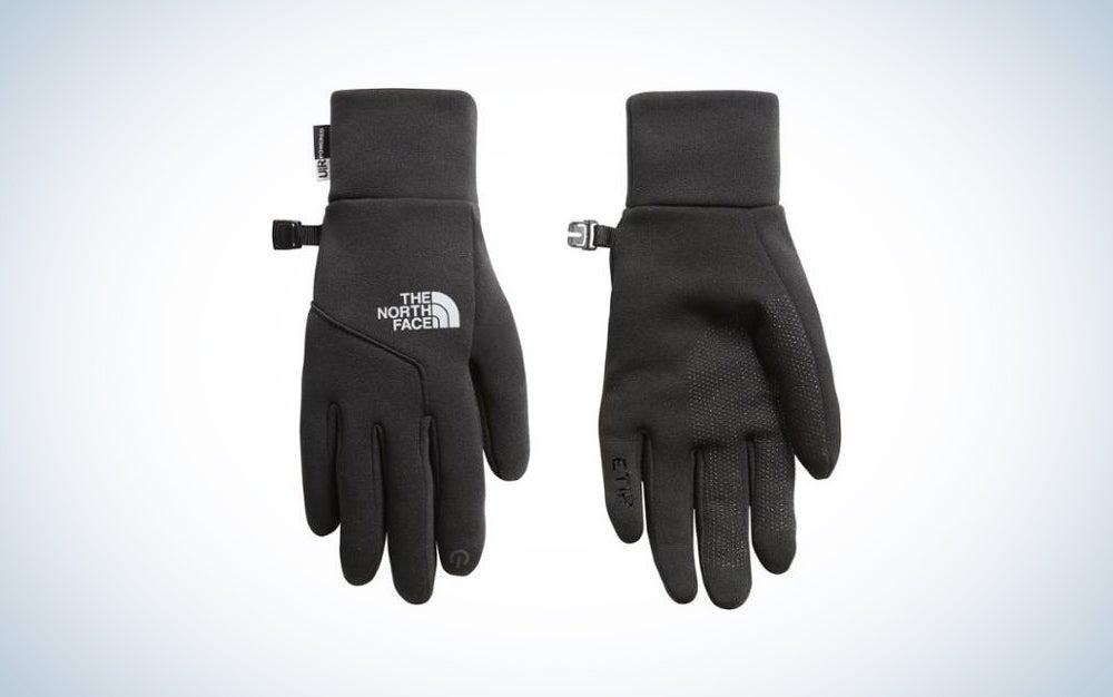 Men's Etip Hardface Gloves