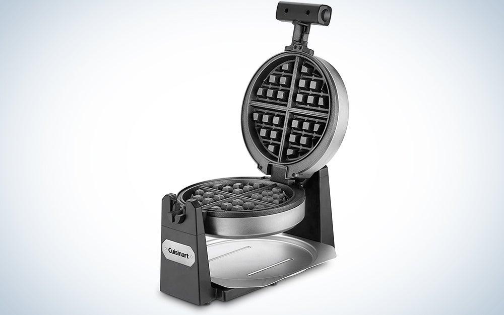 Cuisinart WAF-F10 Waffle Maker