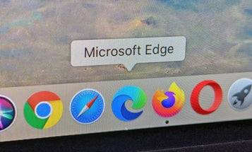 Some browsers are better for your laptop than others