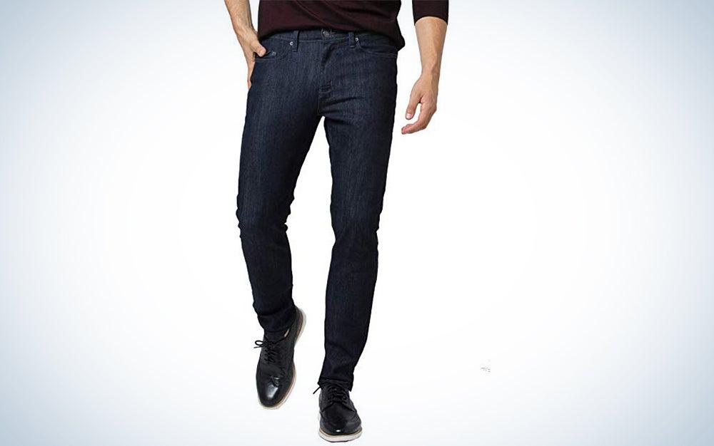DU/ER L2X Performance Denim Slim Fit Men's Jeans