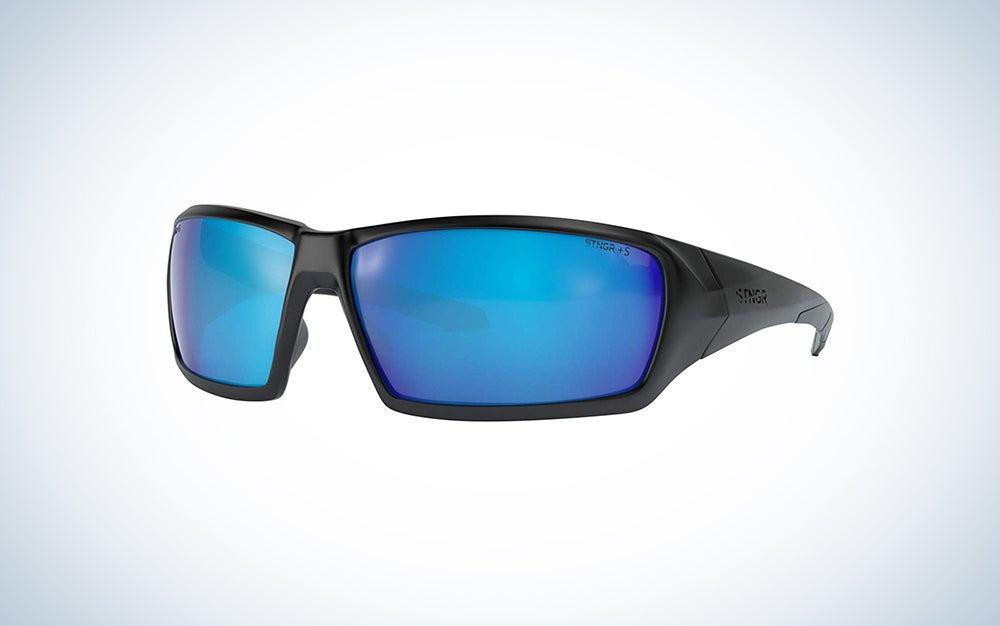 STNGR Ridge Unbreakable Sport Sunglasses