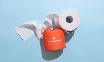 No, you don't need to hoard toilet paper to prep for a pandemic