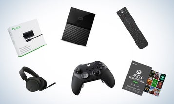 Best Xbox One accessories and add-ons to boost your gaming experience