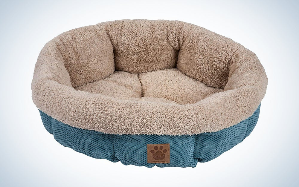 Precision Pet Snoozzy Mod Chic Bed