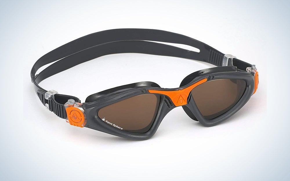 Aqua Sphere Kayenne Swim Goggles