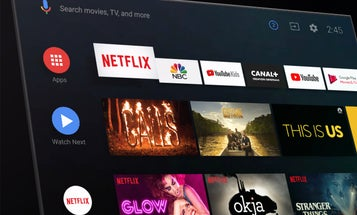 Customize your Android TV with these seven tips