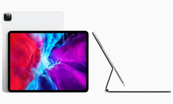 Apple's latest iPad Pro might be the laptop replacement you've been waiting for