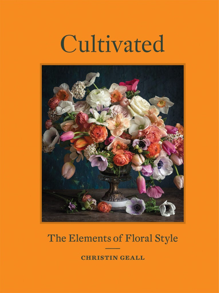 Cover of Cultivated